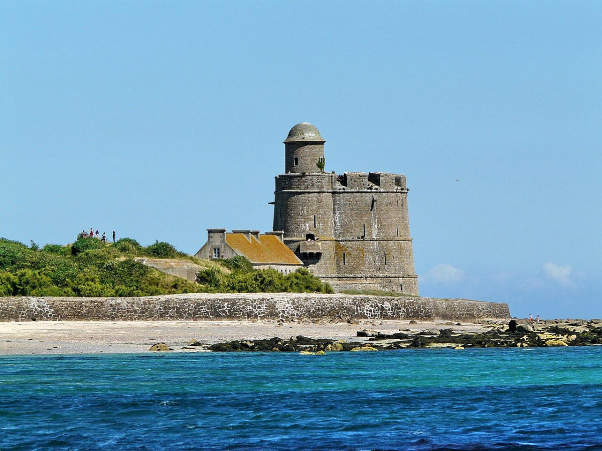 L'île Tatihou