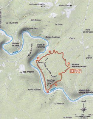 Gorges-Ardèche