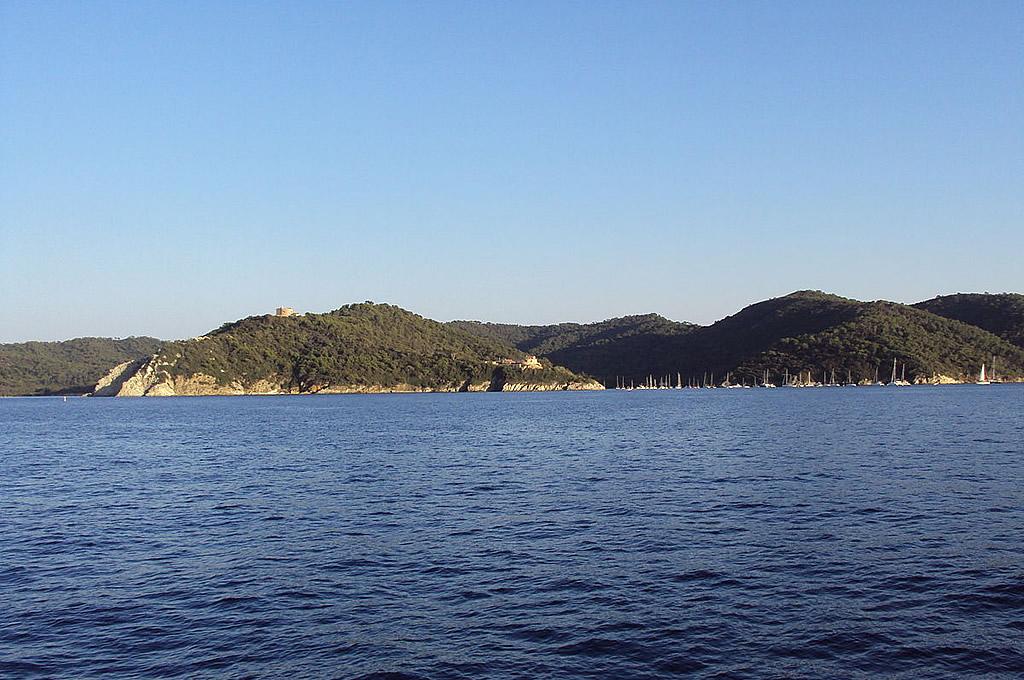 Port-Cros, une île au paradis