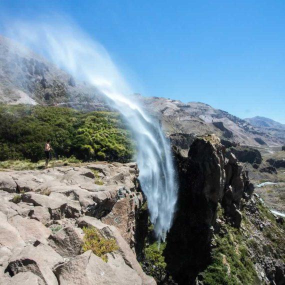 Apprécier les merveilles de la nature dans les parcs nationaux chiliens
